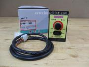 US590-01 Sesame Speed Controller Single Phase 110V