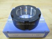 YSF-M30-1.5P-RT Yinsh Precision Lock Nut P1.5 Turning-Red AS-FB030AER-0